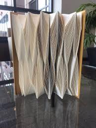 book art flow origami great gifts santas work plegado libro arte doblado páginas 3d libro escultura