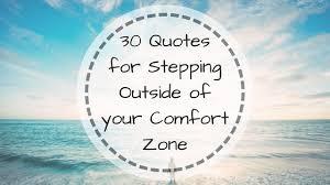 Comfort Quotes