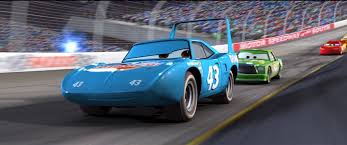 cars the movie the king.  King For Cars The Movie King H