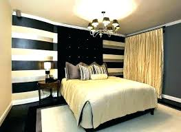 Gold Themed Bedroom Ideas Creative