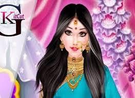 indian bridal makeup games free mugeek vidalondon