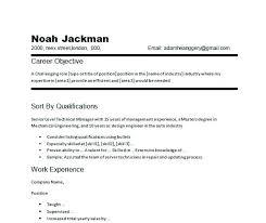 Good Objective For Resume Wonderful 2411 Good Objectives For A Resume Objectives Of Resume Objective Resume