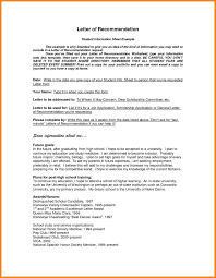How To Write A General Letter Of Recommendation General Letter Of Recommendation Template Samples Letter