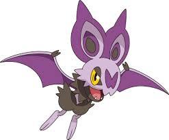 Pokemon 2714 Shiny Noibat Pokedex Evolution Moves