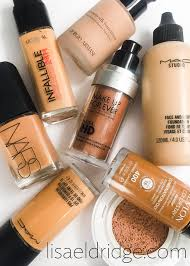 i have this foundation in my kit as a lot of my a list clients like it and it s a joy to use the texture is gorgeously smooth