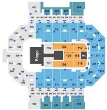 Allen County War Memorial Seating Chart Allen County War Memorial Coliseum Tickets With No Fees At