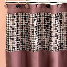 Bathroom Window Simple Popular Bath Jade Shower Curtain Walmart