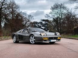 More listings are added daily. Ferrari 512 Tr Market Classic Com