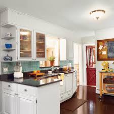 Perfect Modern Flush Mount Lighting. Kitchen ... Home Design Ideas