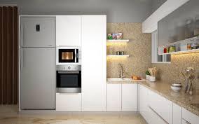 Modular Kitchen Handle Design Modular Kitchen Company Best Options To Utilize Your