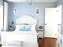 light blue wall paint lighting light blue bedroom walls with dark furniture paint in blue bedroom