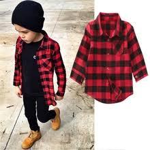 Buy baby <b>plaid</b> shirt and get free shipping on AliExpress.com