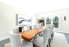 rug size under round dining table swingeing rug under dining table protect carpet under dining table