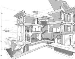 architecture buildings drawings. Delighful Buildings Residential Building Drawing Service With Architecture Buildings Drawings T