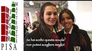 Orientamento – I.P.S.A.R. Matteotti Pisa