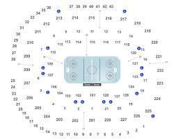 New York Rangers At San Jose Sharks Tickets Sap Center At