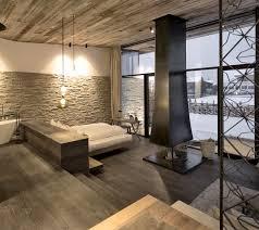 combined sleeping bathing space 7