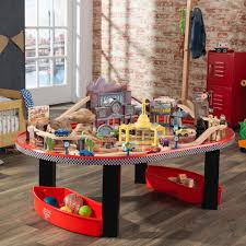 disney pixar radiator springs race track set table