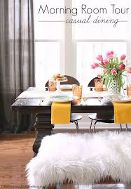 morning room furniture. Casual Dining In The Morning Room Furniture ,