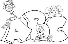 Small Picture Back To School Coloring Pages For Preschool Gianfredanet