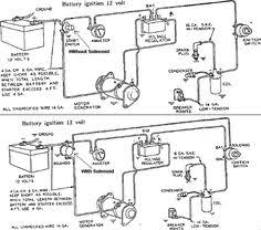 craftsman riding mower electrical diagram wiring diagram small engine starter motors electrical systems diagrams and killswitches