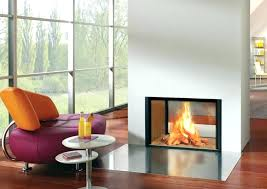 double sided wood burning fireplace insert two sided fireplace two sided fireplace inserts wood burning best