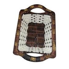 wood ogs wooden basket
