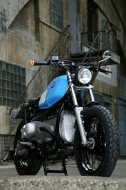 1985 bmw r80 scrambler the mcqueen escape pinterest