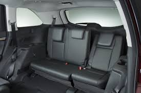 Toyota Highlander 8 Seater - amazing photo gallery, some ...