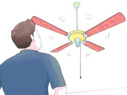 ceiling fan direction for summer and winter of