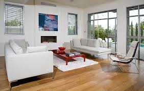red lacquered furniture. Lacquered Furniture For Gorgeous Interior Performance : Red Coffee Table