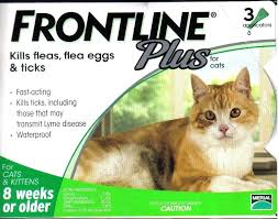 frontline plus ingredients. Active Ingredient In Frontline Plus Ingredients N