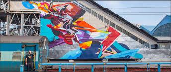 wall artist in chennai