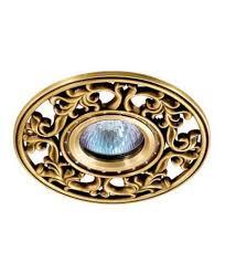 <b>NOVOTECH 369987 SPOT</b> NT15 119 светлая бронза/хрусталь ...