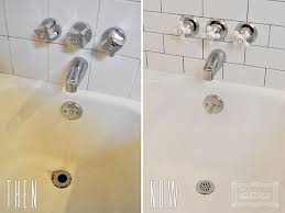 bathtub reglazing kit
