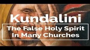 Image result for KUNDALINI SPIRIT IN THE CHURCH GIF