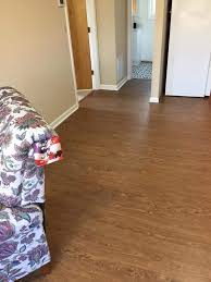 benefits of luxury vinyl tile or planks