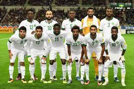 المنتخب السعودي يبدأ المرحلة الأولى من استعداداته لكأس العالم 2018 - CNN  Arabic
