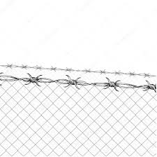 Wire fence drawing at getdrawings free for personal use wire