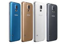 samsung galaxy s5 colors verizon. samsung galaxy s5 sm-g900v (verizon unlocked) 16gb - black white gold blue colors verizon m