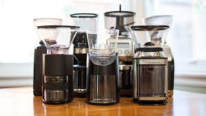 the best coffee grinders of 2021 reviewed