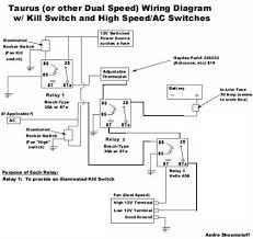 another (and correct) way to wire taurus fan pirate4x4 com 4x4 Fan Relay Wiring Diagram another (and correct) way to wire taurus fan pirate4x4 com 4x4 and off road forum fan relay wiring diagram for blower