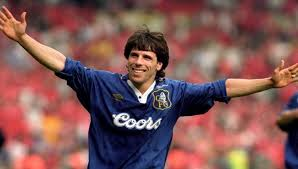 Chelsea football club is an english professional football club based in fulham, west london. Ranking The 13 Italians To Have Played For Chelsea In The Premier League Planet Football