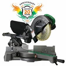 hitachi 10 miter saw. quantity hitachi 10 miter saw