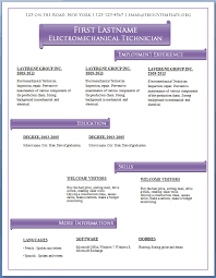 free template for resumes to download free resumes templates download dadaji us