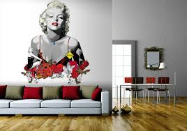 Marilyn Monroe Living Room Theme - militariart.com