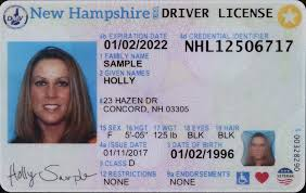 License Nh Cards com Dover News - Fosters Id Unveils New-look Driver's