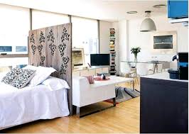 how to turn a living room into a bedroom turn one room into two with amazing