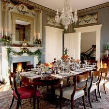 Decoration Ideas For Dining Room Table Christmas Decorations Ideas