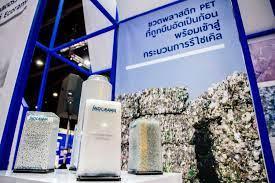 อินโดรามา เวนเจอร์ส โชว์ศักยภาพโรงงานรีไซเคิลโพลีเอสเตอร์แห่งแรกในไทย -  โพสต์ทูเดย์ ประชาสัมพันธ์